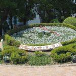 神戸花時計の写真